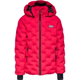LEGO wear Jakob 708 - Veste Enfant - rouge